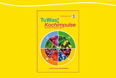 TuWas! Kochbuch Bestellung